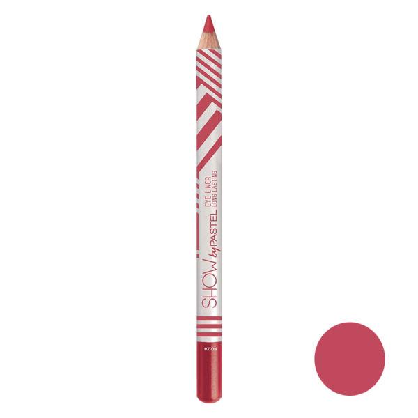 مداد لب پاستل مدل SHOW BY شماره 204