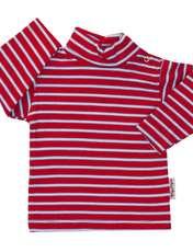 تی شرت آدمک طرح راه راه کد 10-1444011 -  - 1