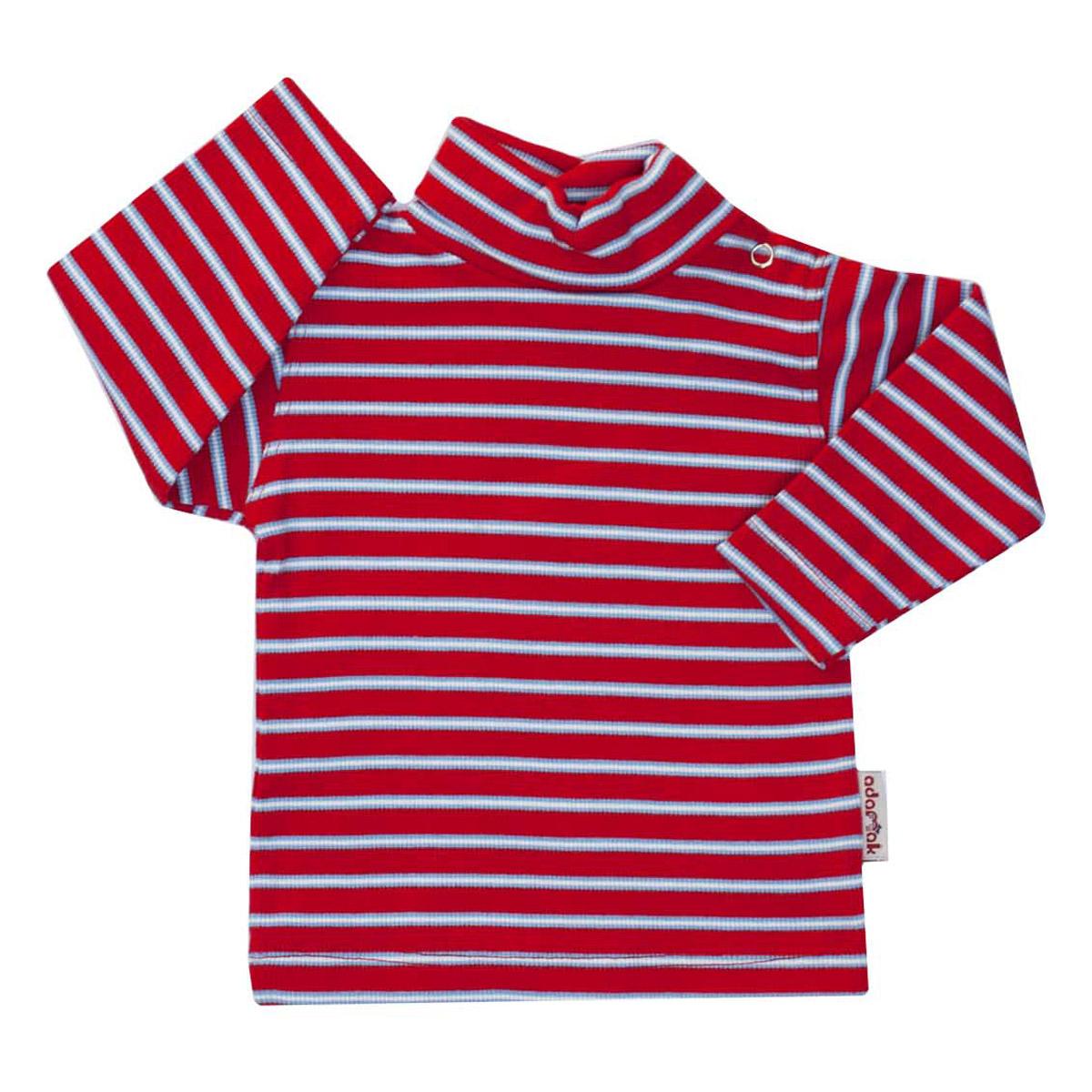 تی شرت آدمک طرح راه راه کد 10-1444011 -  - 3