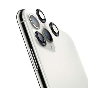 محافظ لنز دوربین یوسمز مدل US-BH573 مناسب برای گوشی موبایل اپل iPhone 11 Pro Max / iPhone 11 Pro