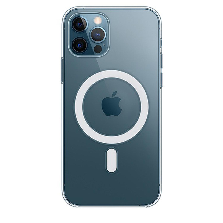 کاور کیپ هان مدل MC مناسب برای گوشی موبایل اپل Iphone 12 Pro