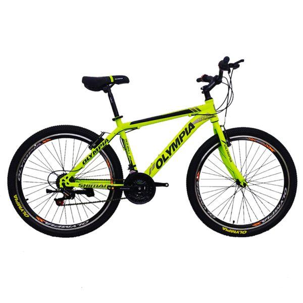 دوچرخه کوهستان المپیا مدل01 سایز 26