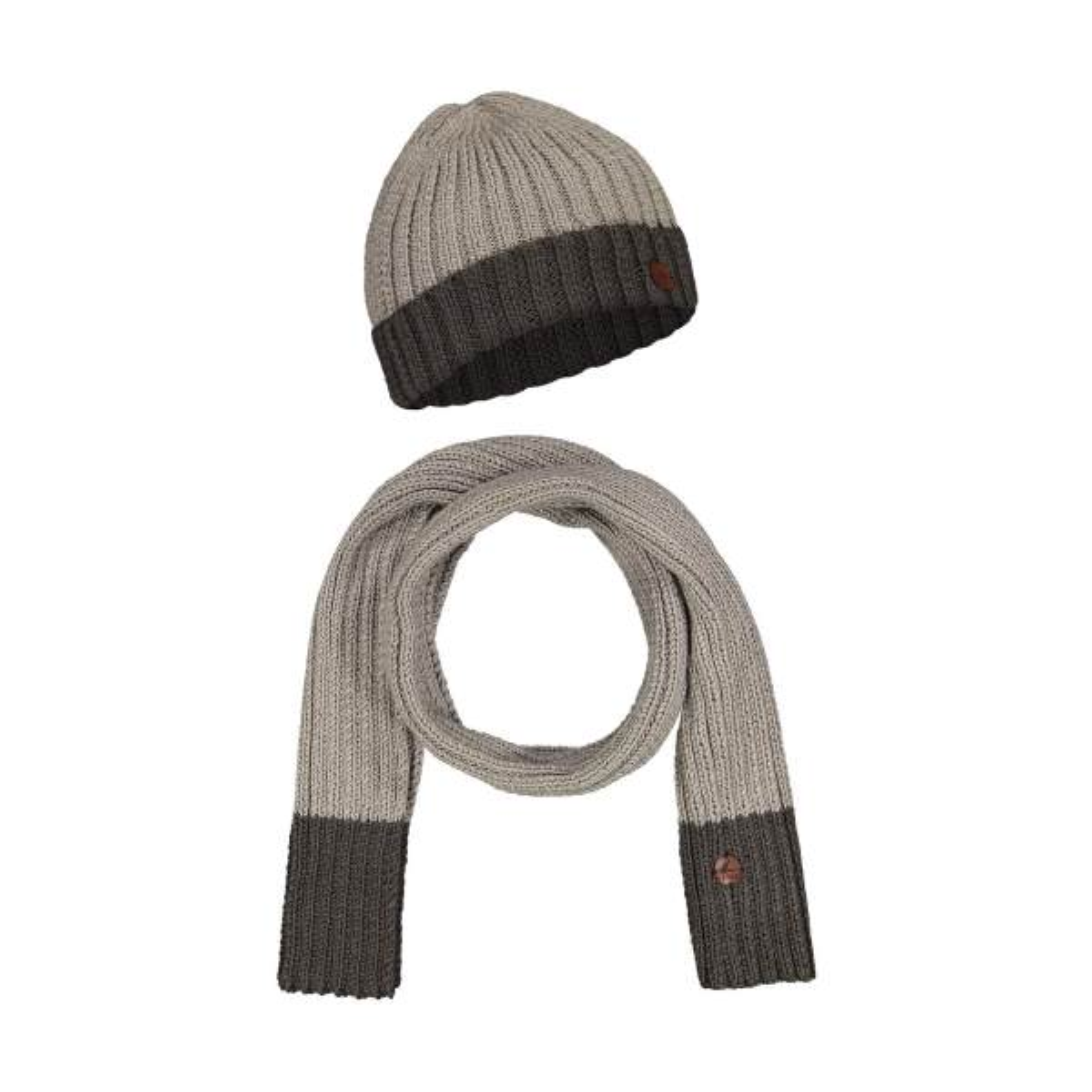 ست کلاه و شال گردن بافتنی میرافشن مدل Cerix