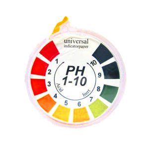 Ph سنج مدل Rol4.5