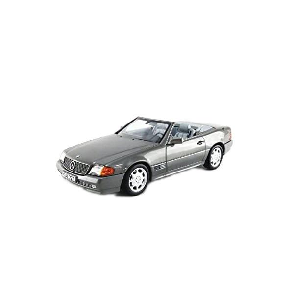 ماشین بازی نورو مدل  BENZ 500 SL 1989-1995