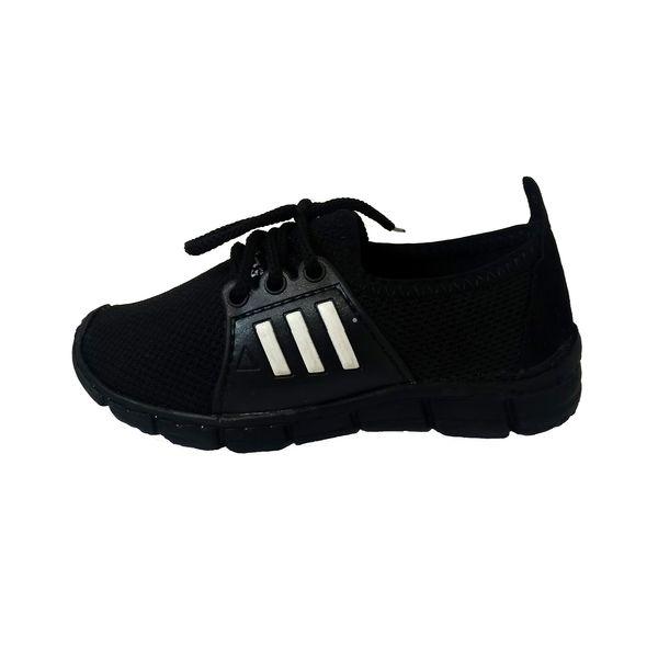 کفش مخصوص پیاده روی پسرانه مدل KF25 غیر اصل
