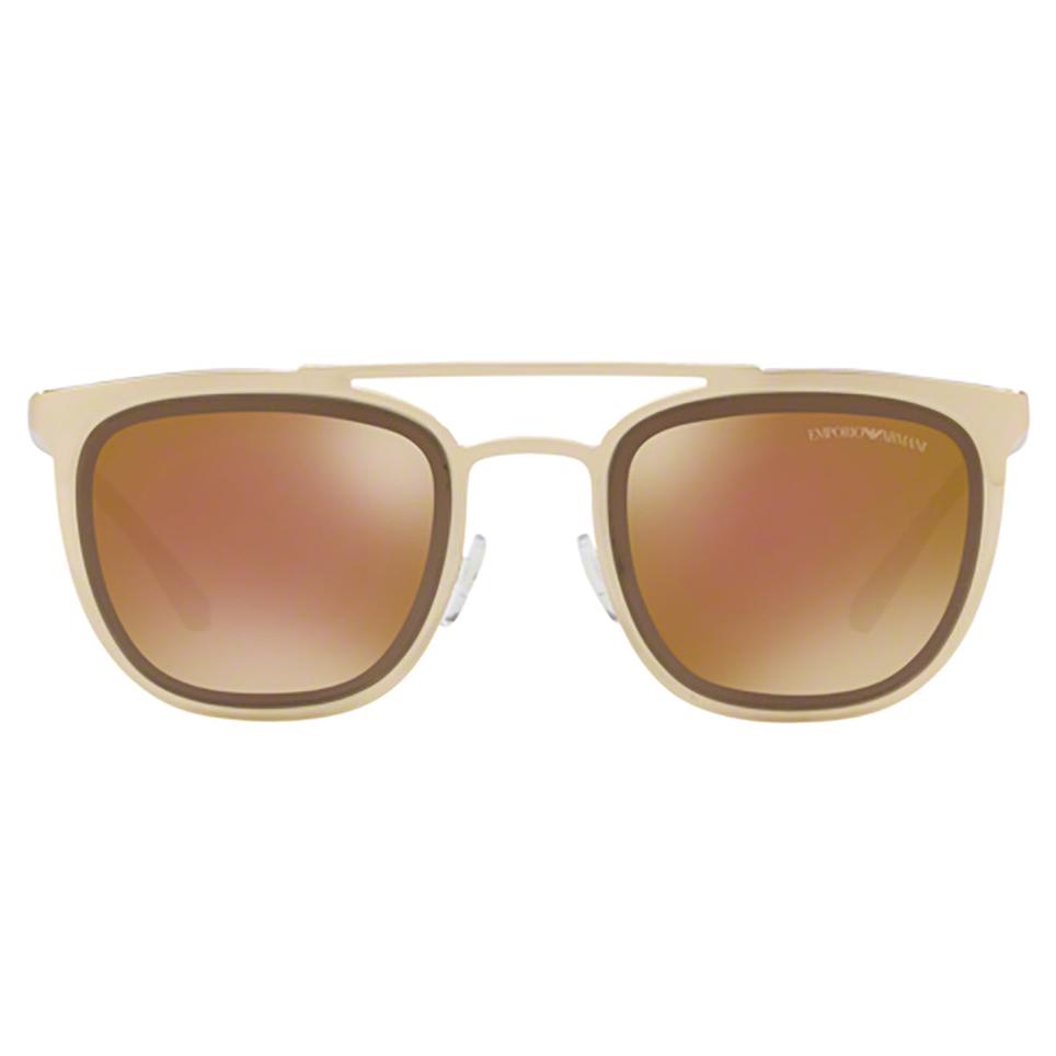 عینک آفتابی مردانه امپریو آرمانی مدل EA glasses - 2069-30137D