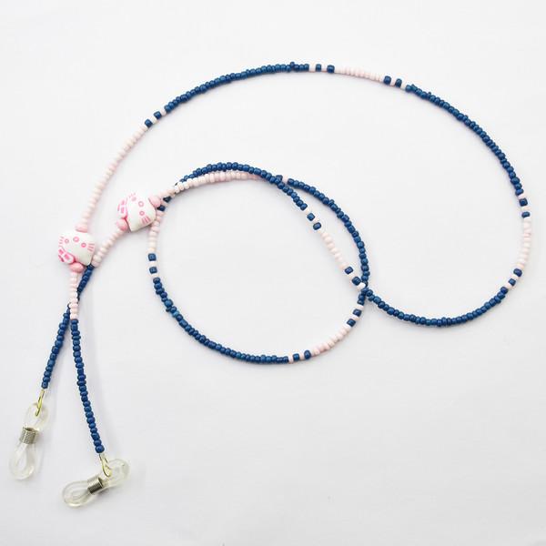 بند عینک دخترانه استون سیتی مدل D273