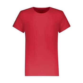 تیشرت مردانه کوتون مدل 1YAM12141LK-RED