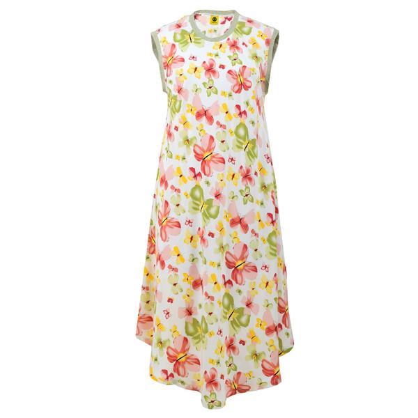 پیراهن زنانه تپل تیپ کد0001-116