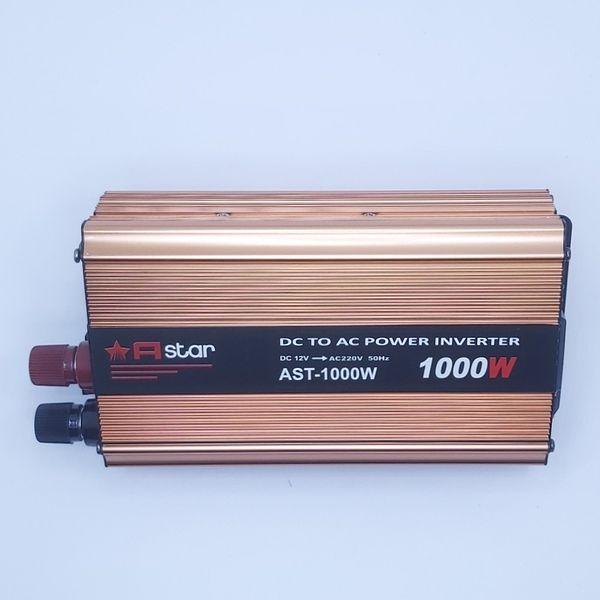 مبدل برق خودرو آ استار کد 1000w