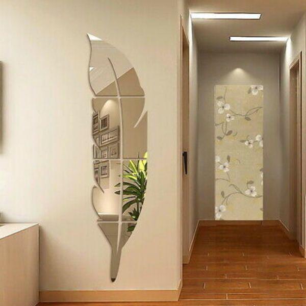 آینه مدل دیواری