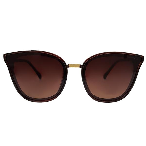 عینک آفتابی زنانه تیفانی اند کو کد 3033T2