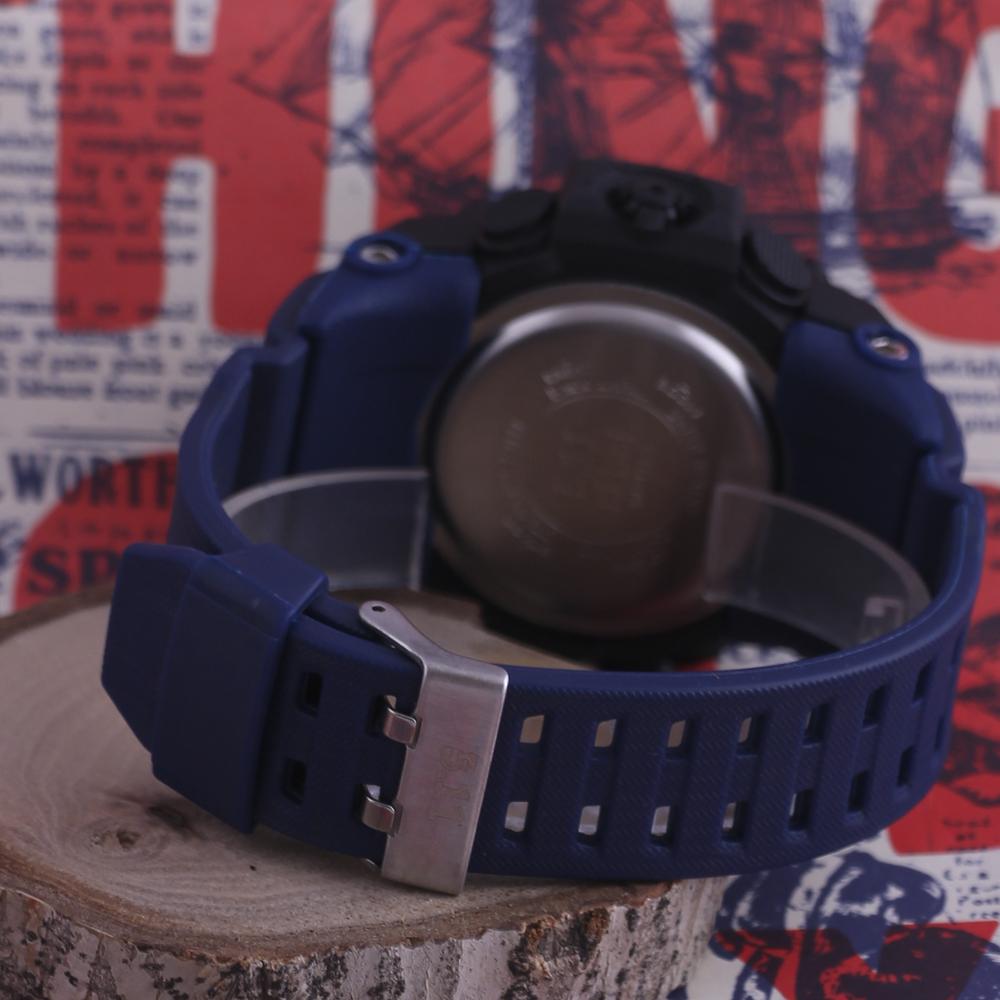 ساعت مچی عقربهای مردانه مدل G-SH 3259 -SO-ME                     غیر اصل