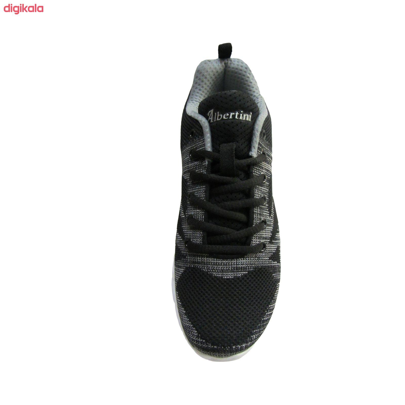 کفش مخصوص پیاده روی زنانه آلبرتینی مدل ستیا کد 02 main 1 1