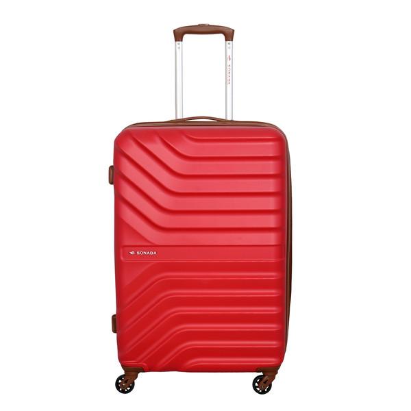 چمدان سونادا مدل 97718 سایز کوچک