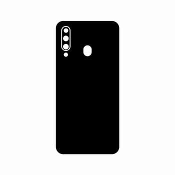 برچسب پوششی مدل 1004 مناسب برای گوشی موبایل سامسونگ Galaxy A60