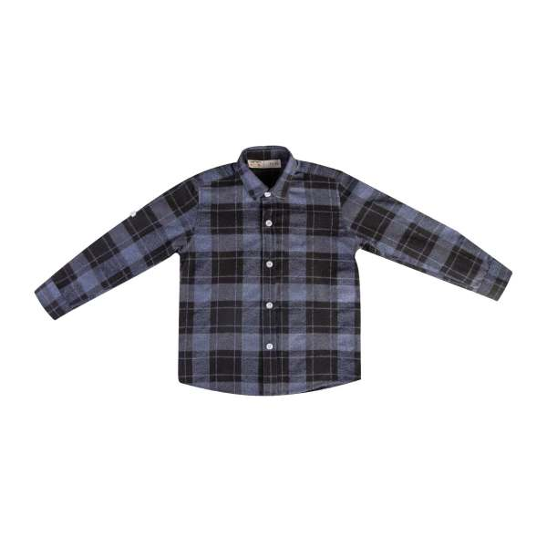 پیراهن پسرانه کوتون مدل 0YKB68494AW
