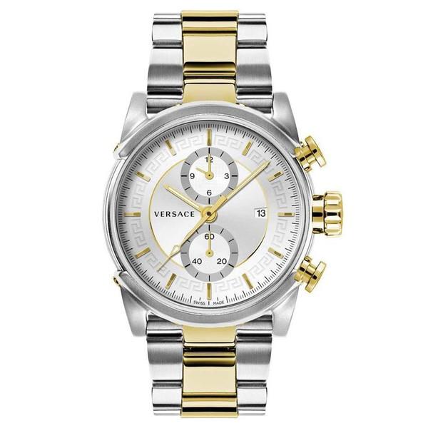 ساعت مچی عقربه ای مردانه ورساچه مدل VEV4004 19