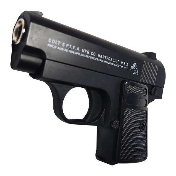 تفنگ بازی مدل کلت کد g45