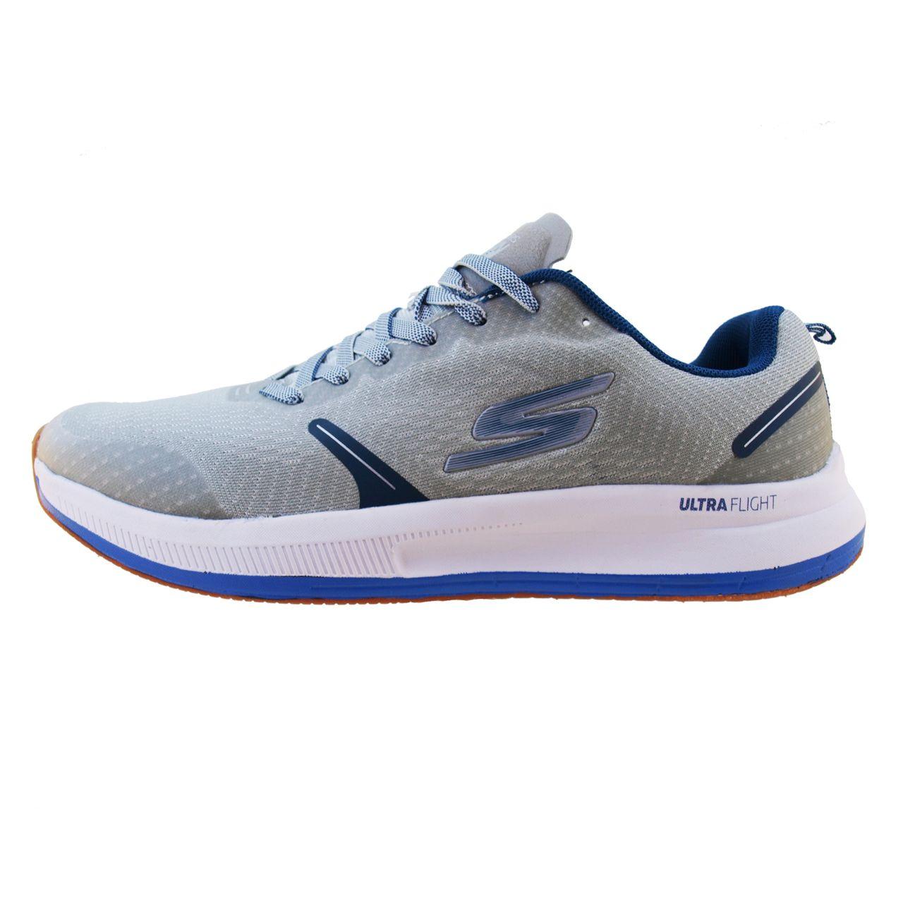 کفش مخصوص دویدن مردانه اسکچرز مدل GoRun Pulse