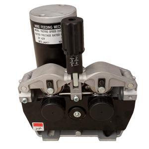 موتور گیربکس مدل چهار غلطکه 42 ولت کد 76Zy02