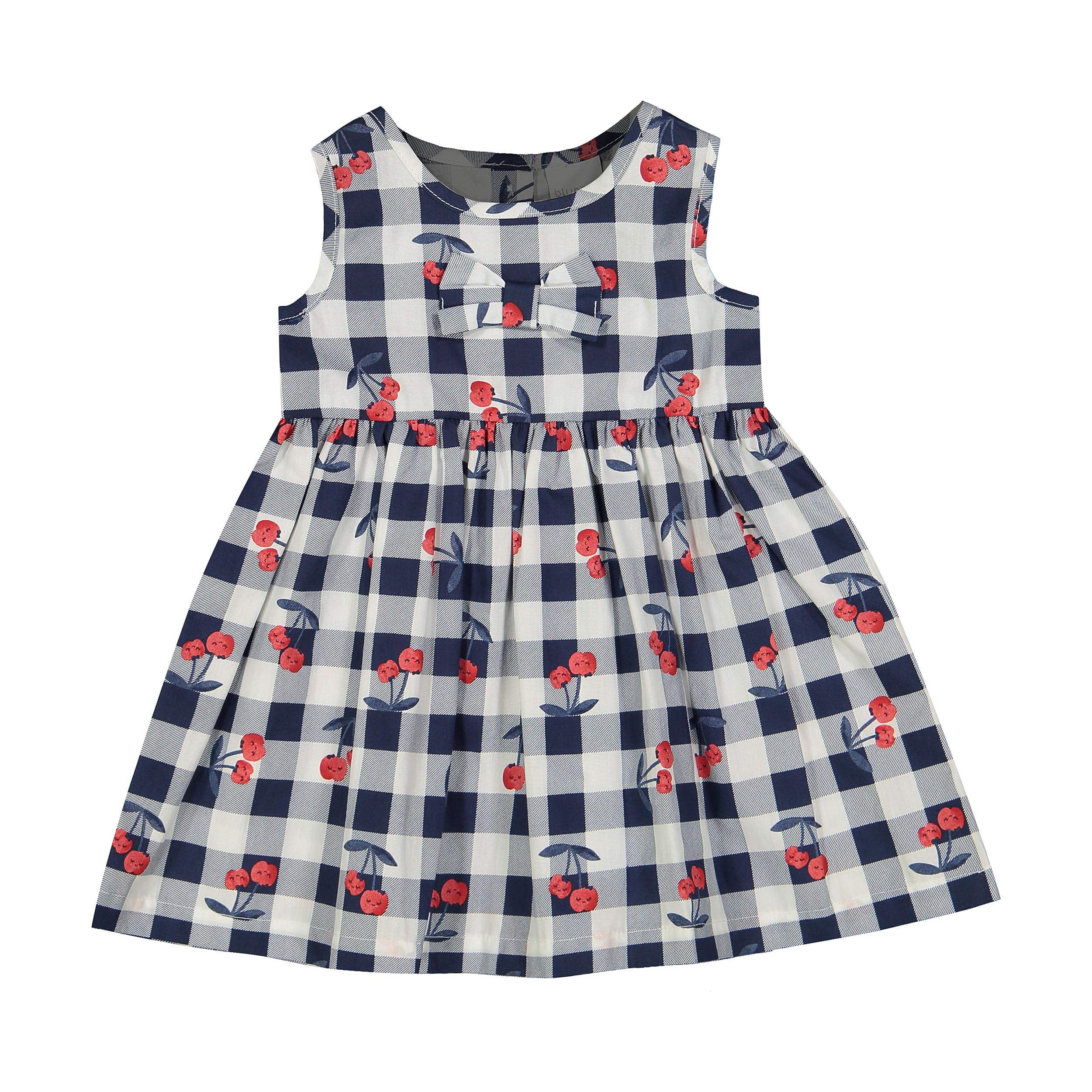 پیراهن نوزادی دخترانه دبنهامز کد 2220202229