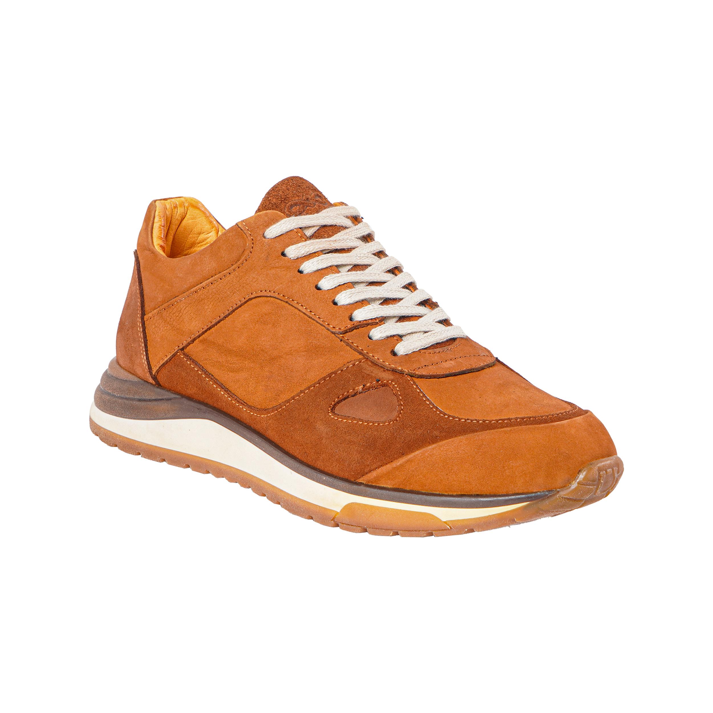 کفش روزمره مردانه صاد کد YA4401