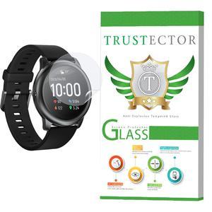 محافظ صفحه نمایش نانو تراستکتور مدل GNF مناسب برای ساعت هوشمند شیائومی Haylou Solar