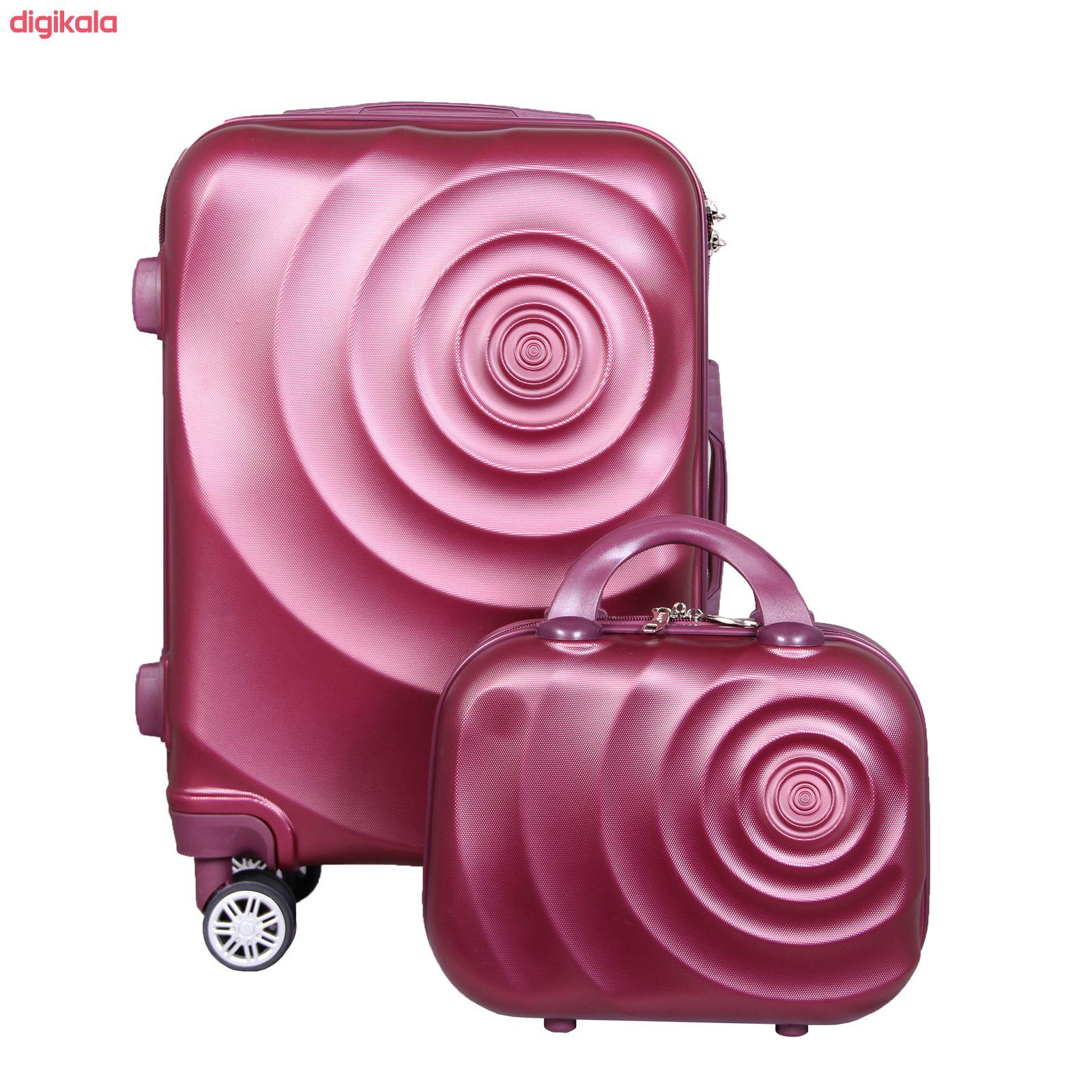 مجموعه چهار عددی چمدان مدل 319363 main 1 13