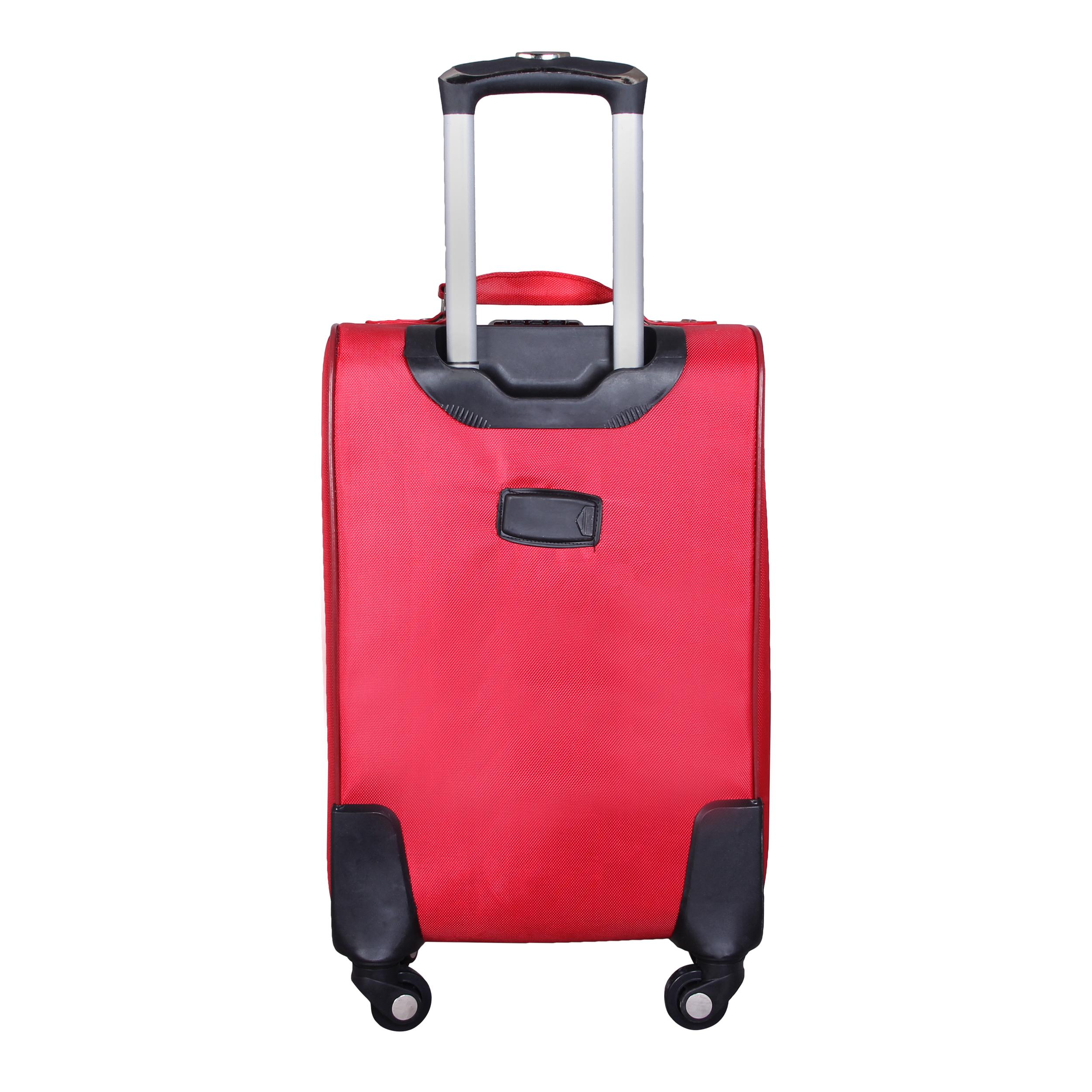 مجموعه سه عددی چمدان کدA1034 main 1 10