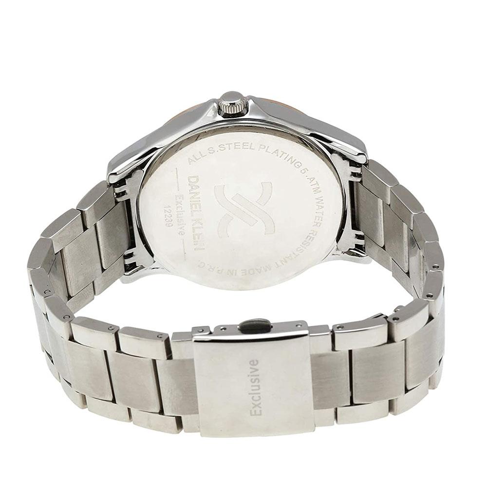ساعت مچی عقربهای مردانه دنیل کلین مدل DK12239-3