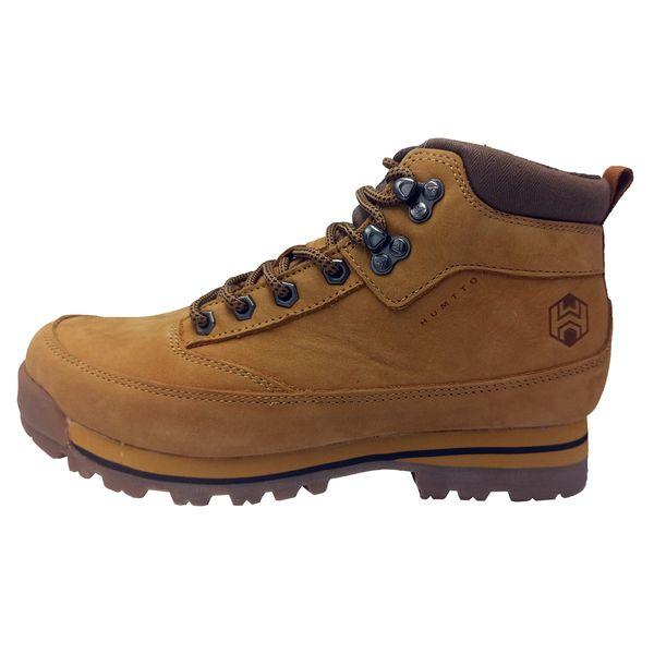 کفش کوهنوردی مردانه هامتو مدل 210568A-3