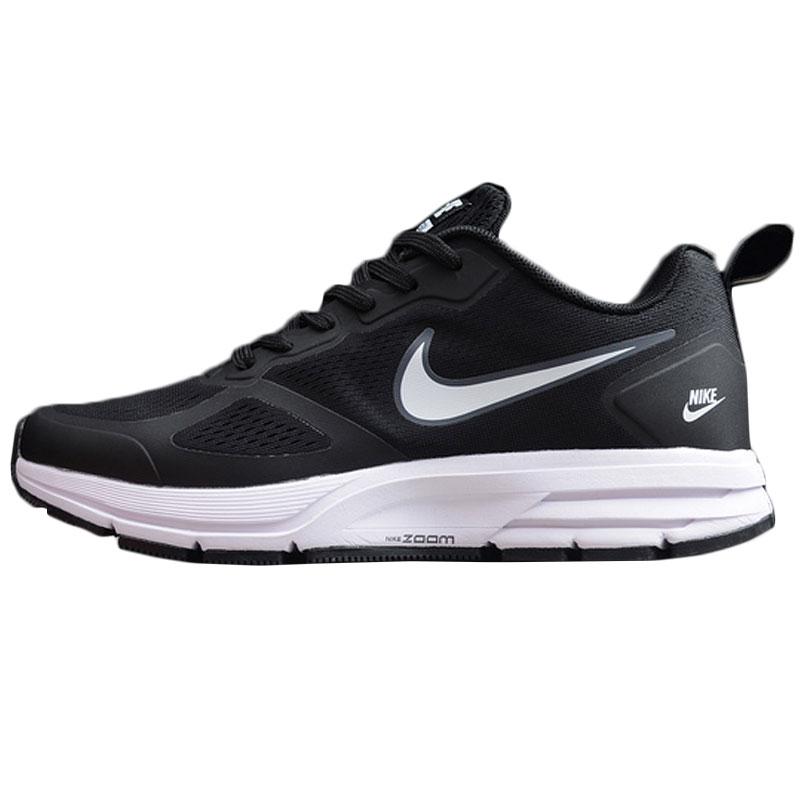 کفش مخصوص دویدن مردانه نایکی مدل Sheild pegasus