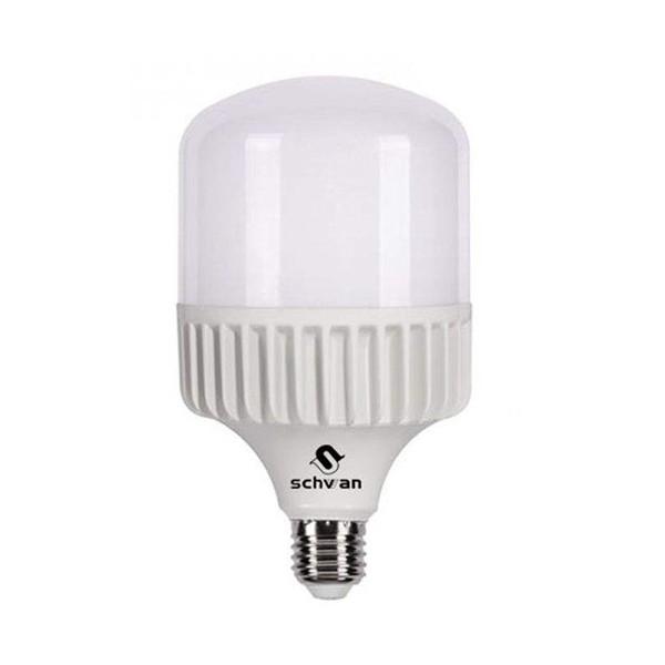 لامپ ال ای دی 50 وات پارس شوان مدل H-50 پایه E27