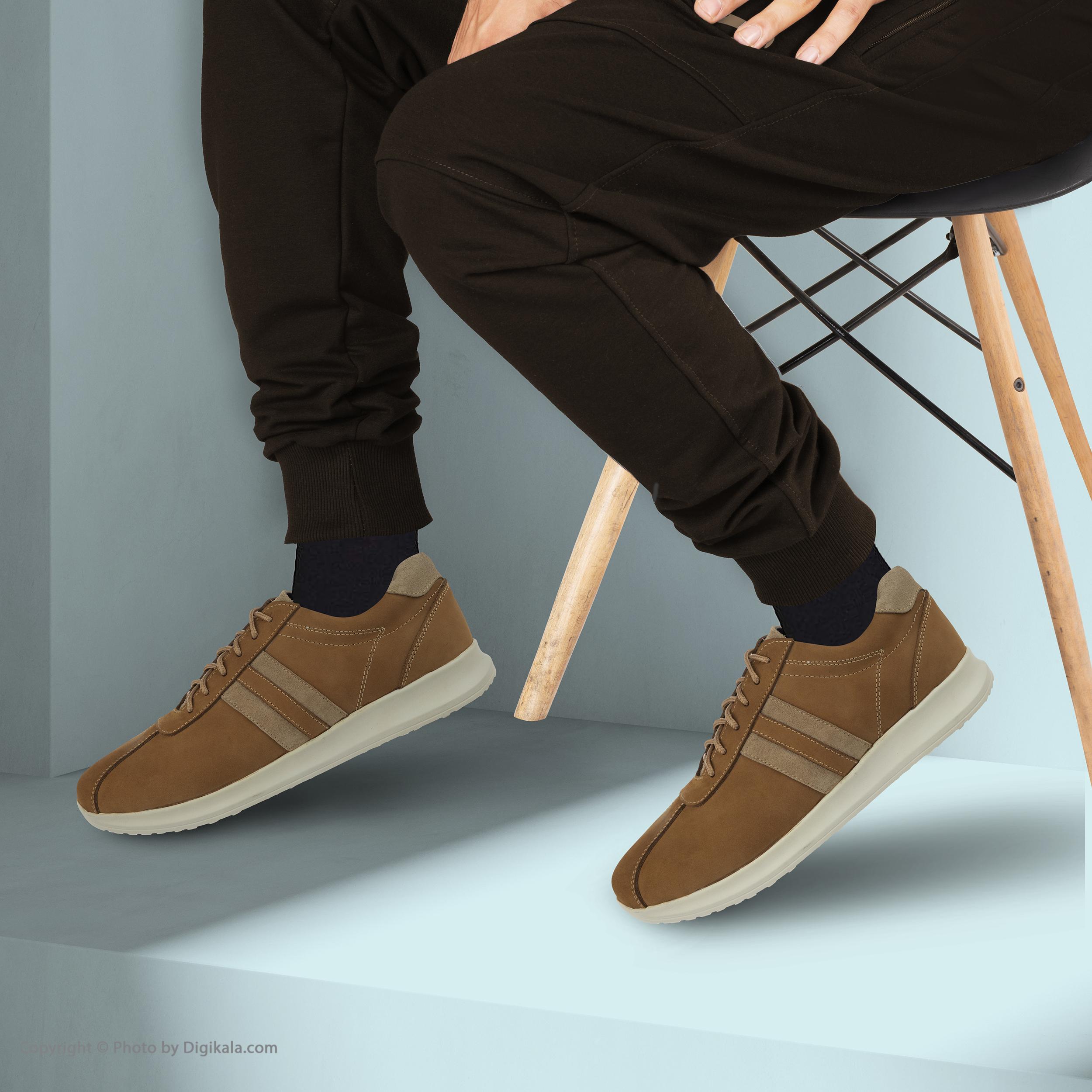 کفش روزمره مردانه سوته مدل 5059D503136 -  - 3