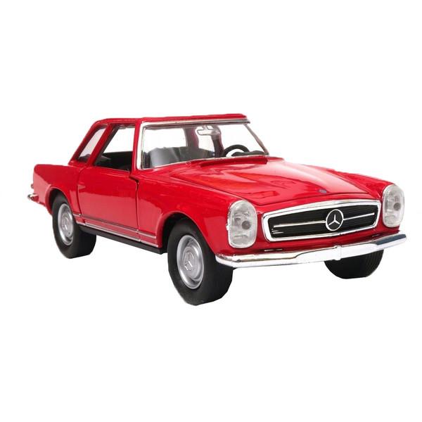 ماشین بازی ولی مدل بنز کلاسیک Mercedes-Benz 230 SL کد 43774