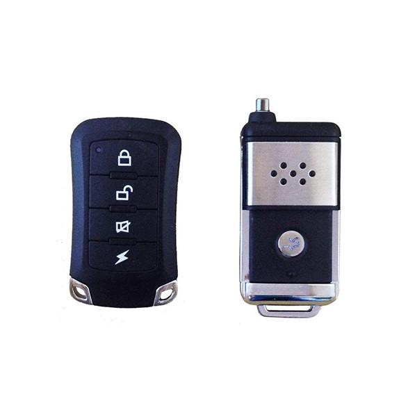 دزدگیر خودرو چیتا مدل CH03