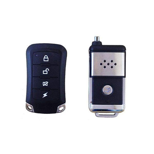 دزدگیر خودرو چیتا مدل BT-CH03