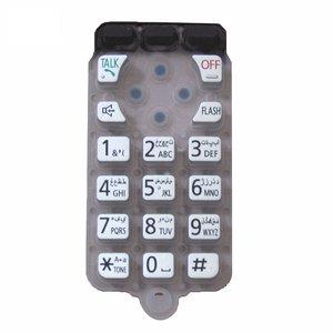 شماره گیر مدل 3721-3711 مناسب تلفن پاناسونیک