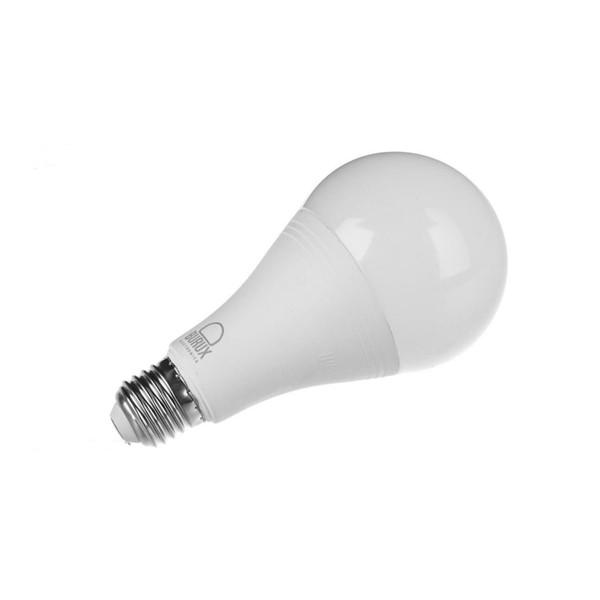 لامپ ال ای دی 20 وات بروکس مدل A80 کد01 پایه E27
