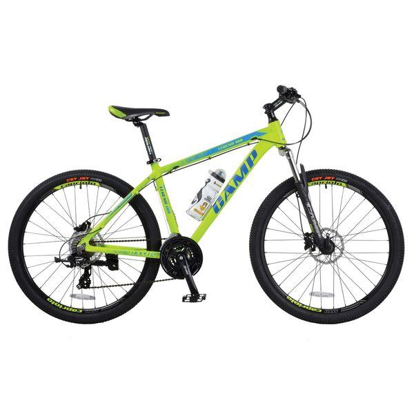 دوچرخه کوهستان کمپ مدل LEGEND 100
