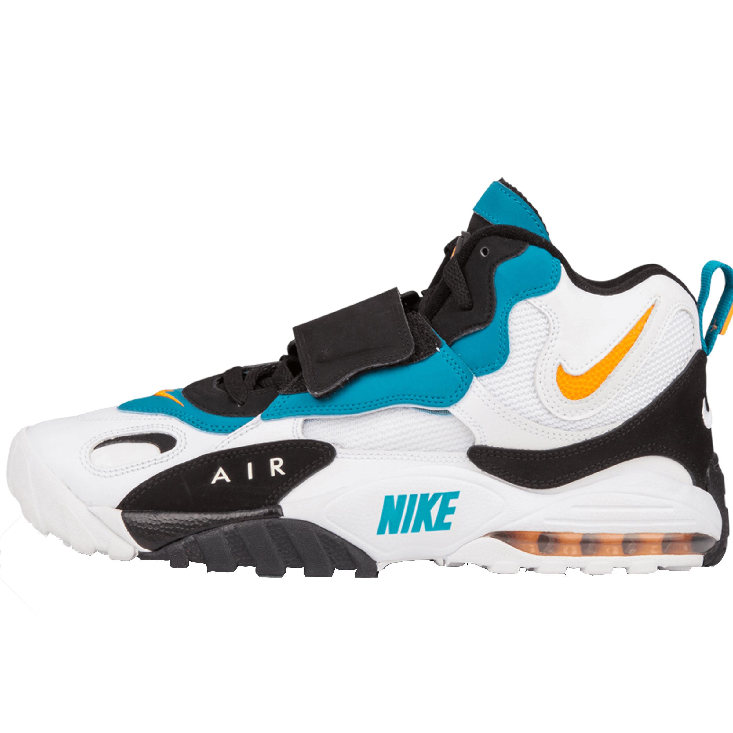 خرید                     کفش مخصوص پیاده روی زنانه نایکی مدل AIR 100-525225