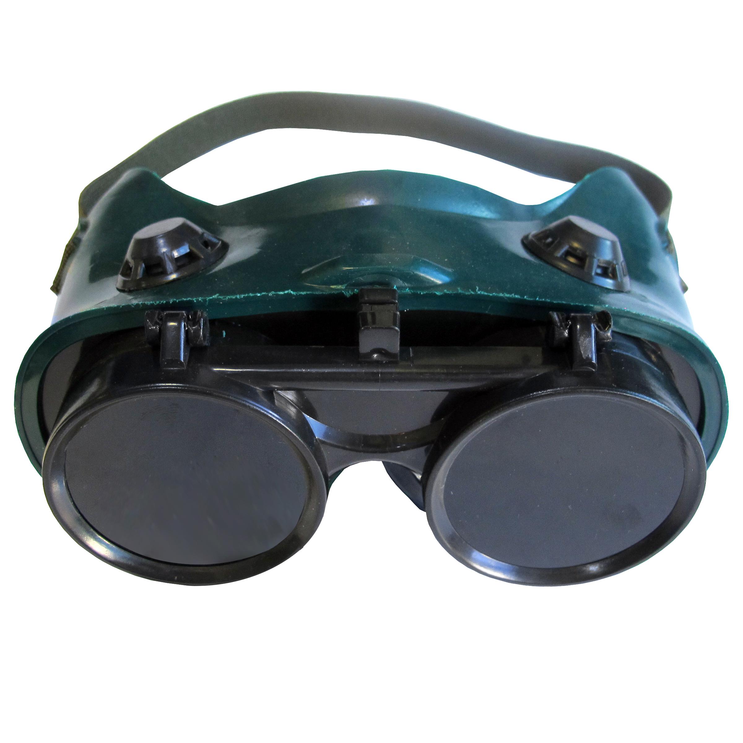 عينک جوشکاري مدل PA 1806