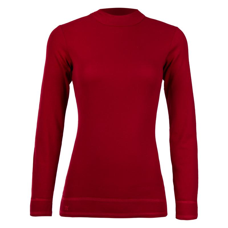 تی شرت آستین بلند زنانه سیاوود مدل 6210116 R-DK RE