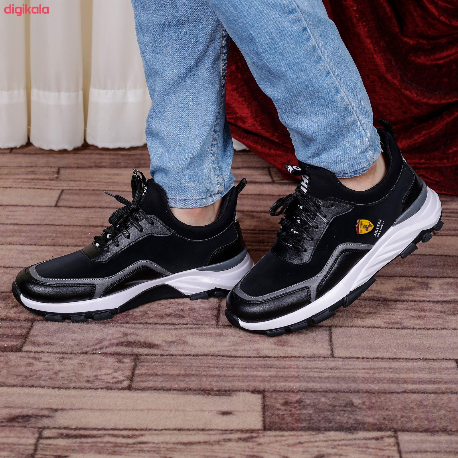 کفش راحتی مردانه مدل آمازون02 main 1 1