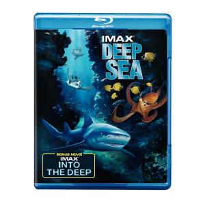 مستند دریای عمیق اثر هاوارد هال نشر آیمکس