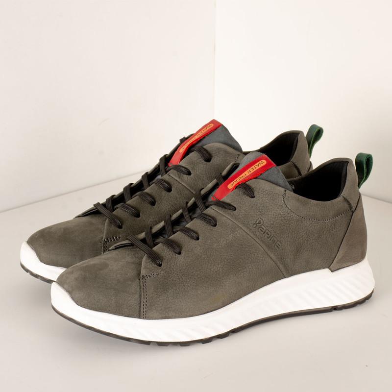 کفش روزمره مردانه پارینه چرم مدل SHO217-3