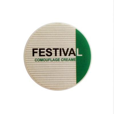 : کرم پودر فشرده فستیوال مدل cm21 شماره 04f