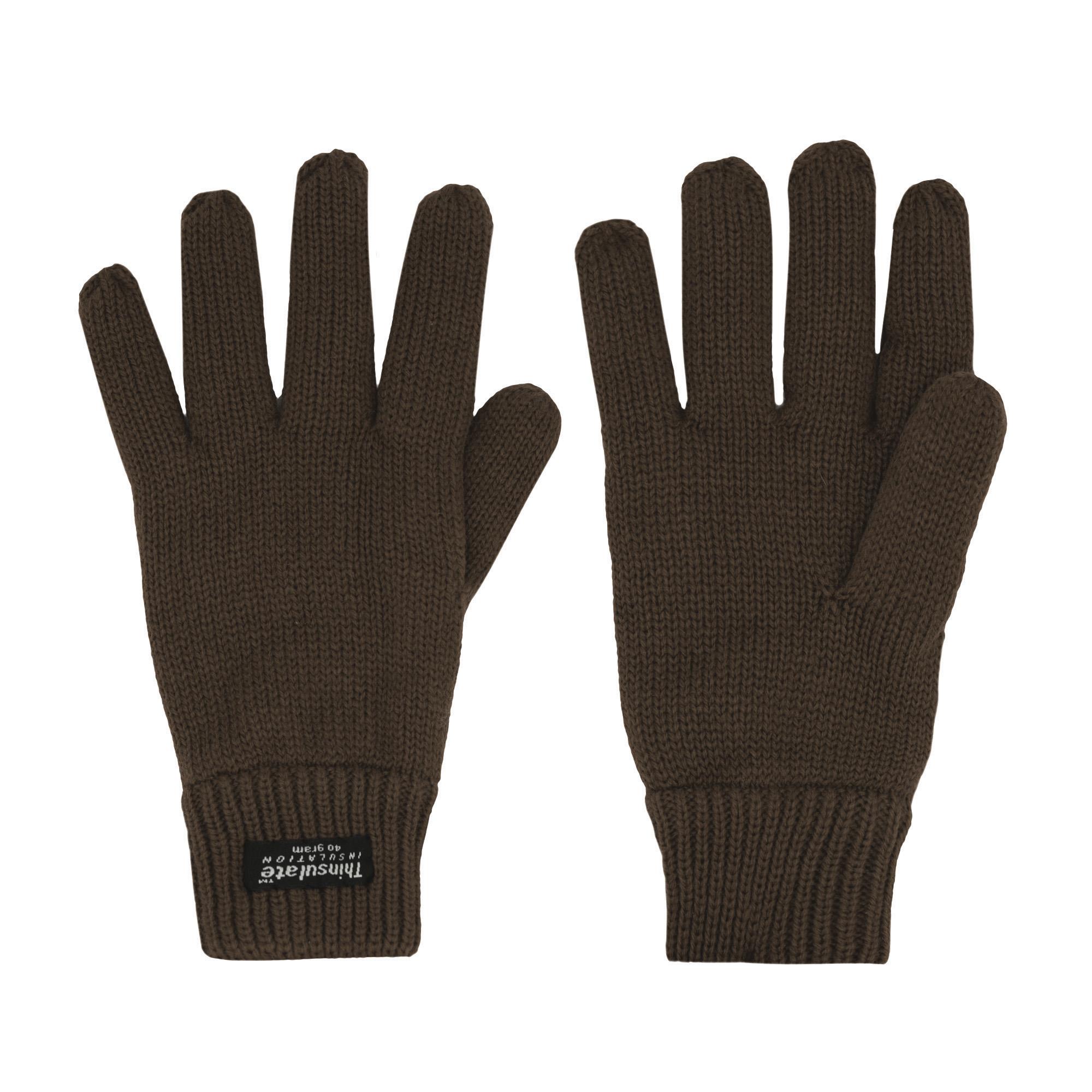 دستکش بافتنی زنانه آردن کد D04 BR